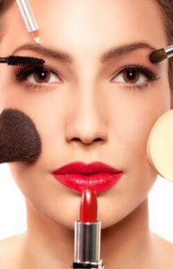 10 common makeup mistakes