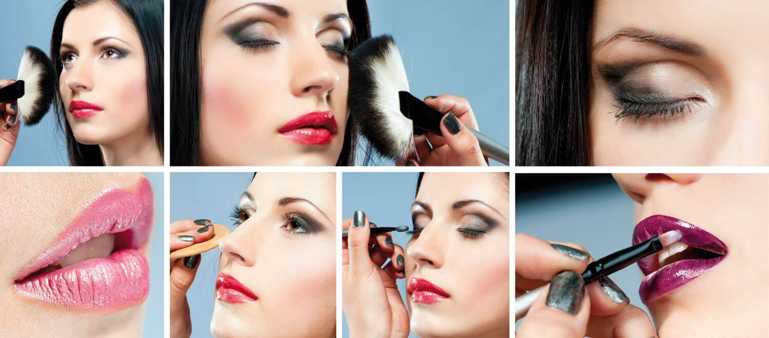 10 Common Makeup Mistakes to Avoid at All Costs!