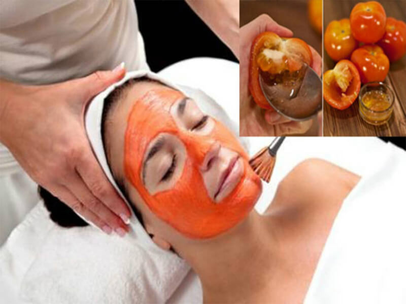20 Tomato Face Pack Recipes for All Types of Skin