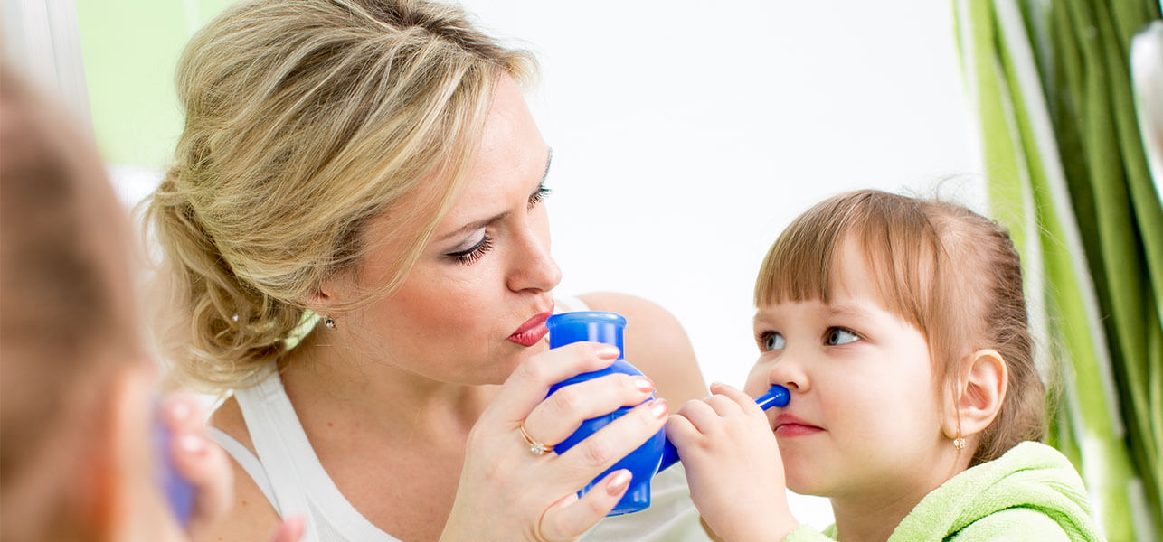 7 WAYS TO WARD OFF ALLERGIC REACTIONS!