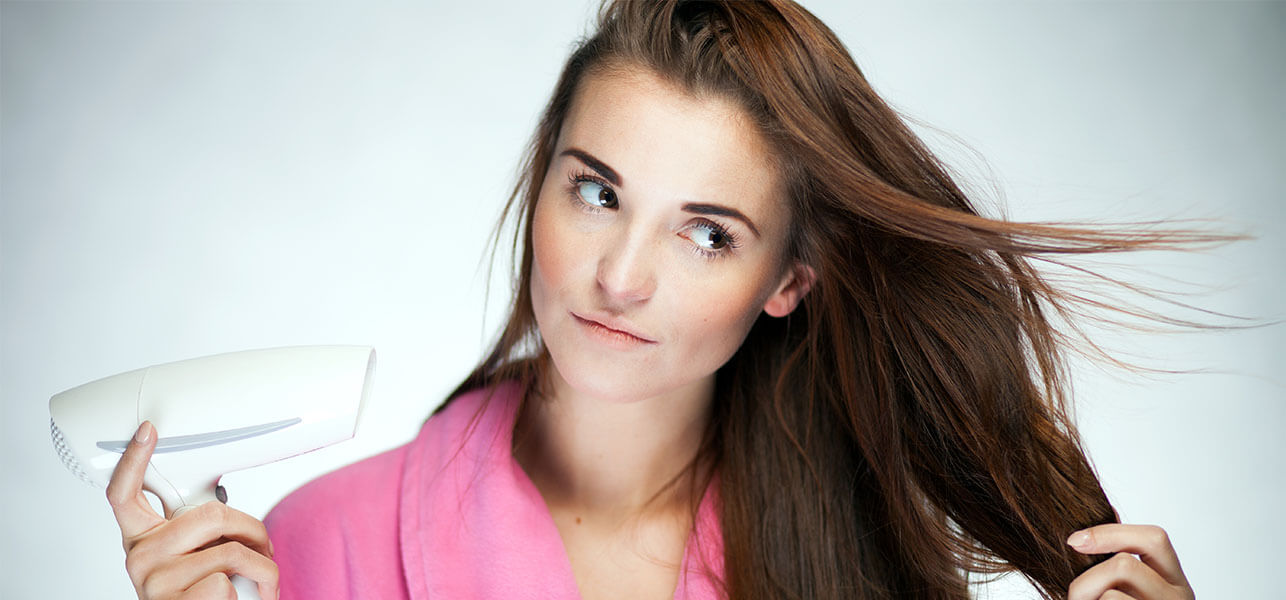 8 Amazing Home Remedies for Dry Hair