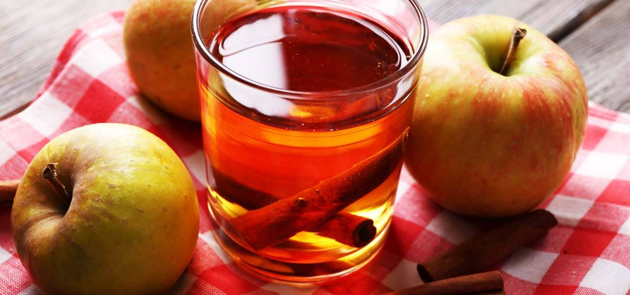 10 AMAZING BENEFITS OF MAKE APPLE CIDER VINEGAR