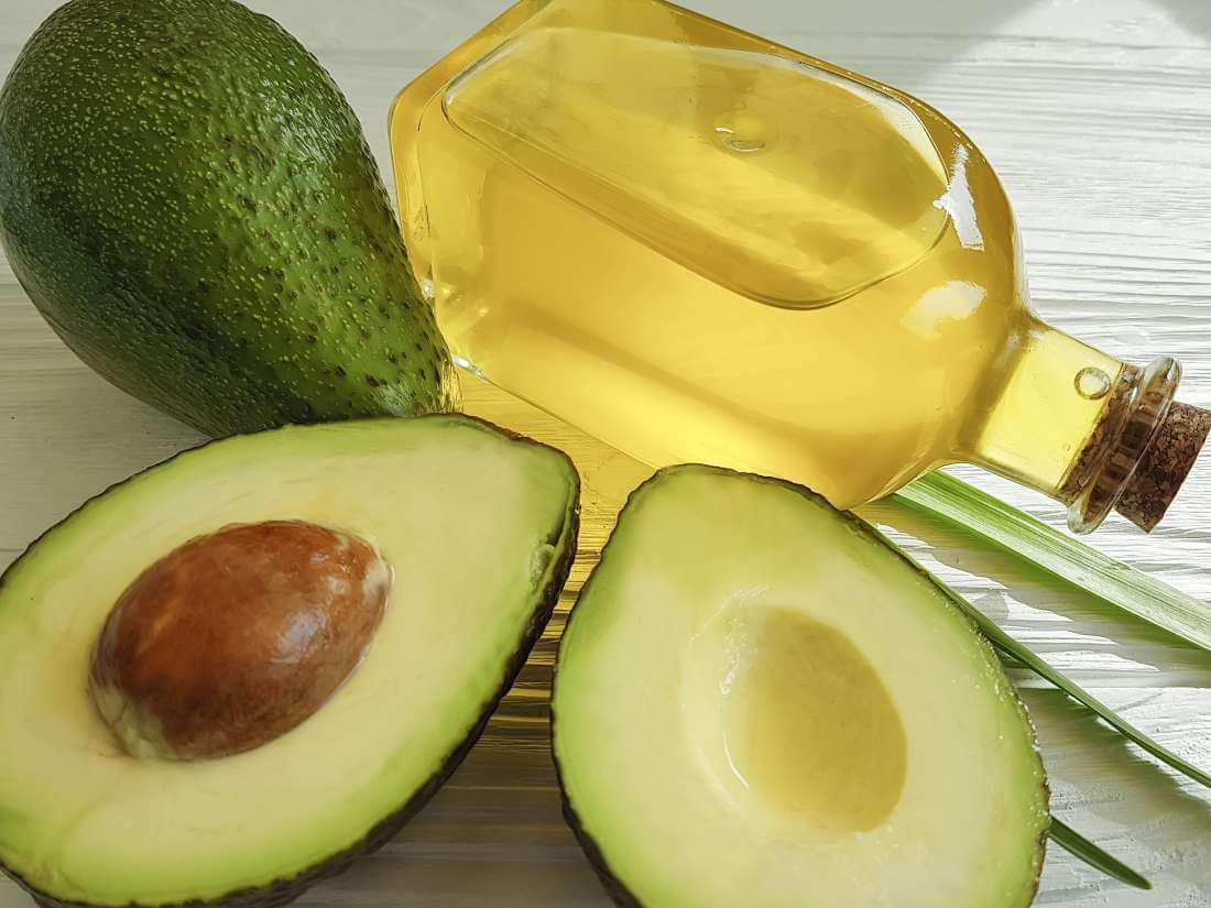 6 Avocado Health Benefits For Your Body!