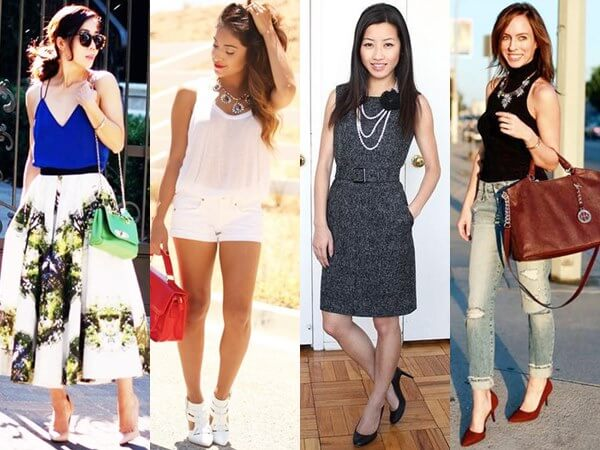 TEN BEST STYLING TIPS FOR SHORTER WOMEN