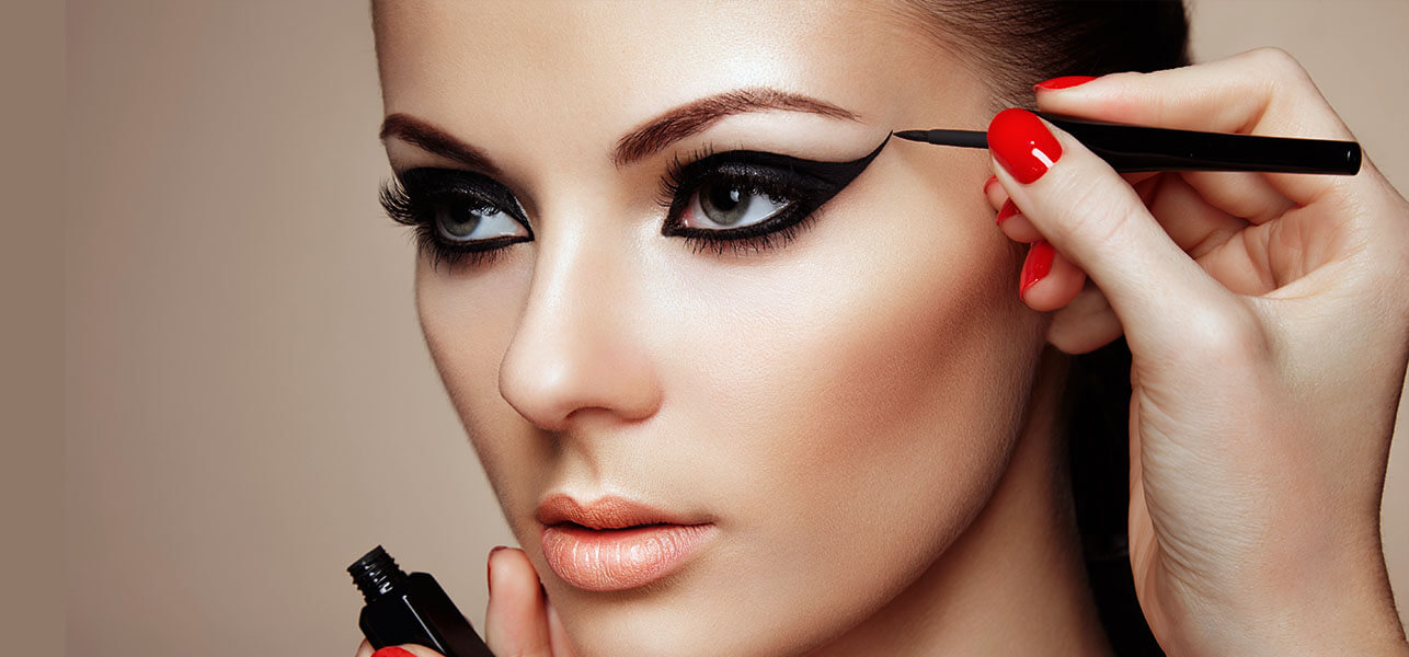 DAZZLING EYE MAKE UP TRENDS OF 2015-16