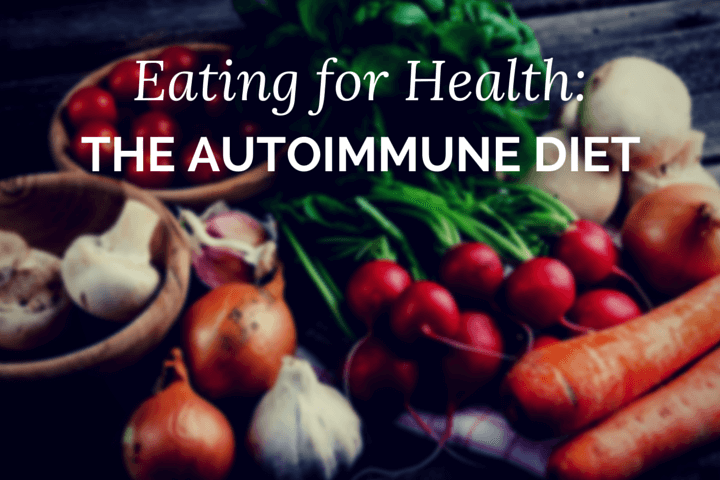 TOP 8 FOODS FOR FIGHTING AUTO IMMUNE DISEASES