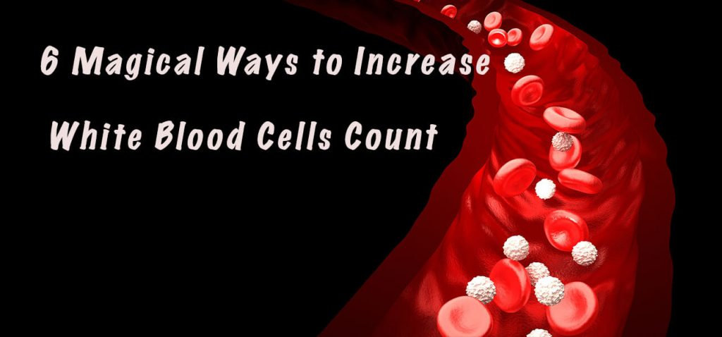Increase White Blood Cells