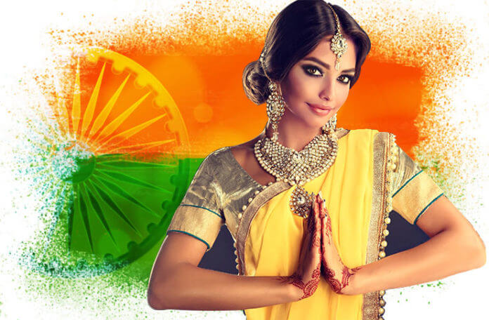 10 Indian Beauty Standards To Make The Perfect Indian Woman!