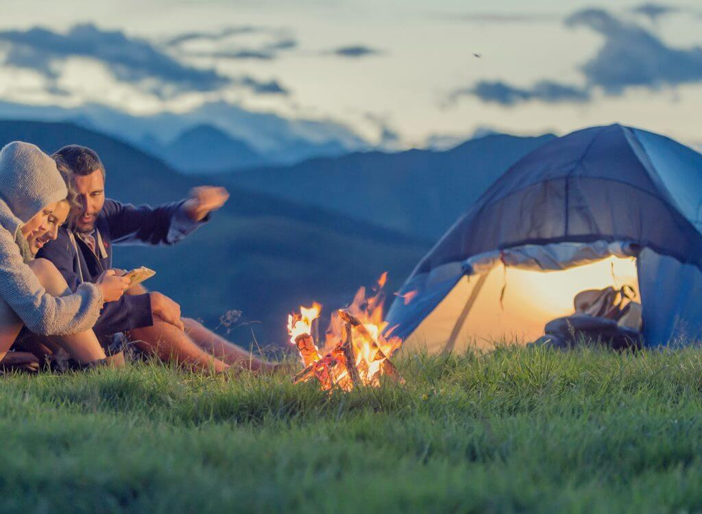 How You Should Be Preparing For Your First-Ever Outdoor Adventure