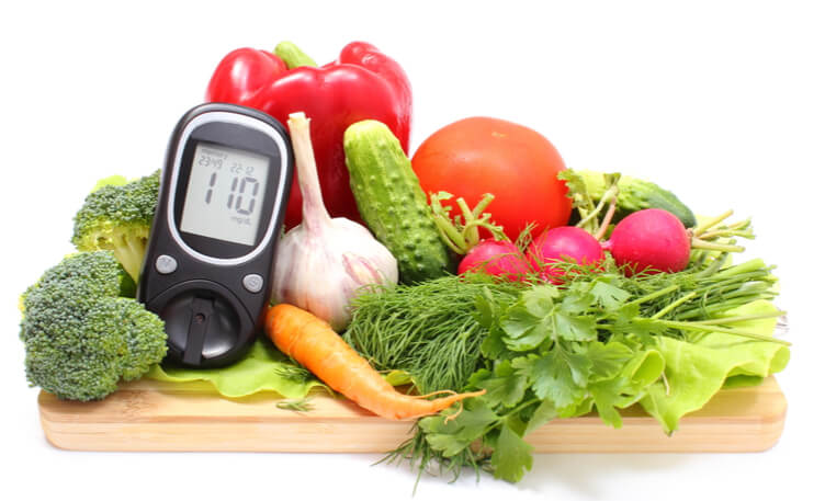 5 DAY DIABETES MEAL PLAN FOR EFFECTIVE HEALTH
