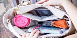 5 Things You Need In Your Handbag This Monsoon