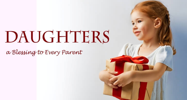 8 Gift Ideas To Delight Your Daughter On Daughter's Day