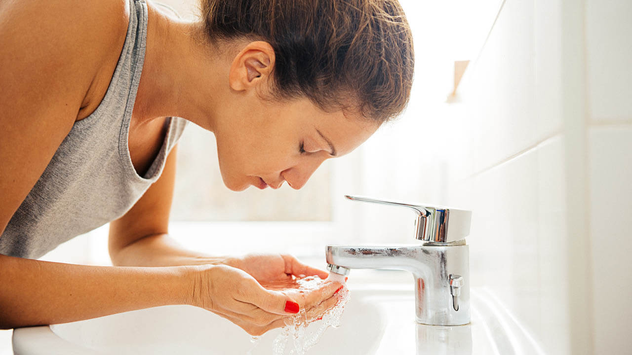 Skincare Routines must-haves for the hot weather