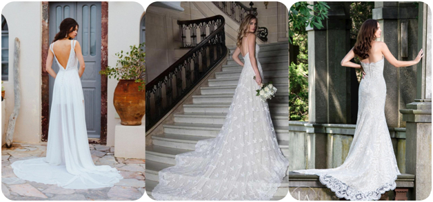 The Guide To Finding The Perfect Plus Size Wedding Dresses