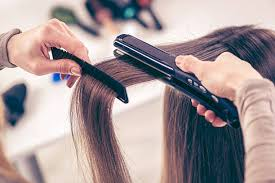 The 9  Side Effects of Hair Straightening and How to Avoid Them