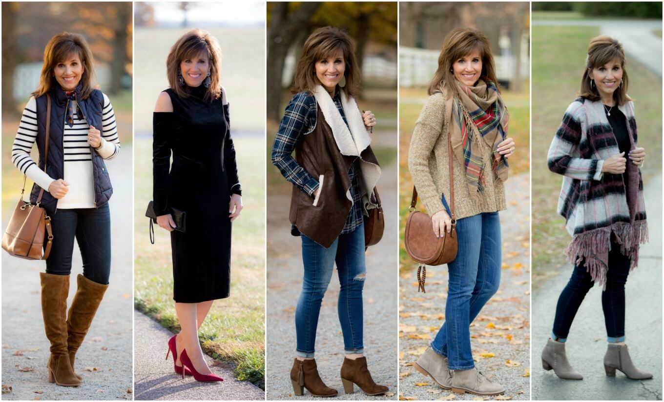 5 Foolproof Strategies Women Can Use For Winter Fashion