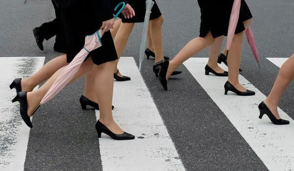 Skip the Stilettos: 4 Comfortable Shoes to Wear in the Office