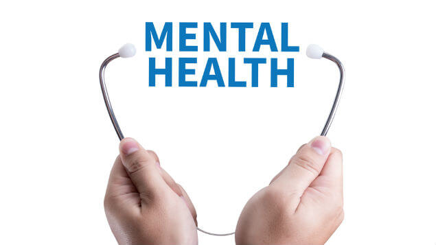 Mental Health: Shift Focus From Staying Compliant to Being Caring!