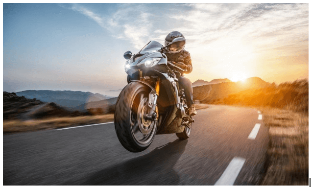 Why You Should Take Up Motorcycle Riding In 2020