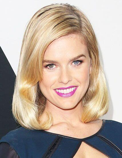alice eve feet Biography