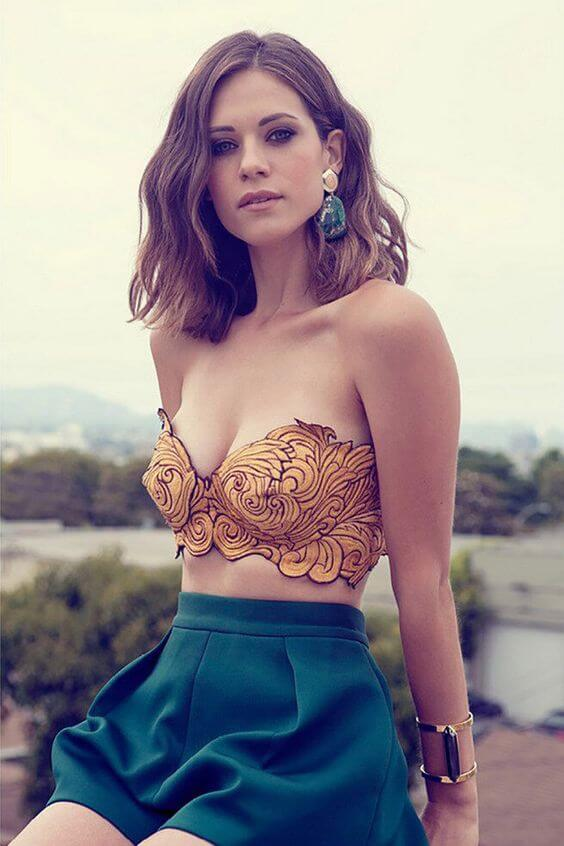 Lyndsy Fonseca Biography