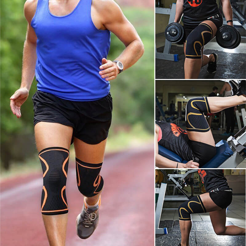 What to Wear While Exercising: Braces Vs. Compression Socks
