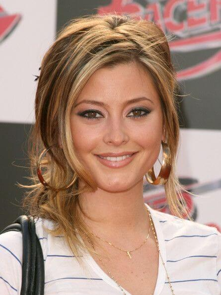 Holly Valance Biography