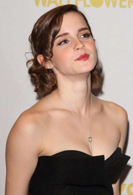 Emma Watson – Age, Movies & Life – Biography, Images