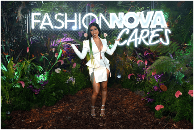 What Fashion Nova Cares and Cardi B Are Doing for Coronavirus Relief