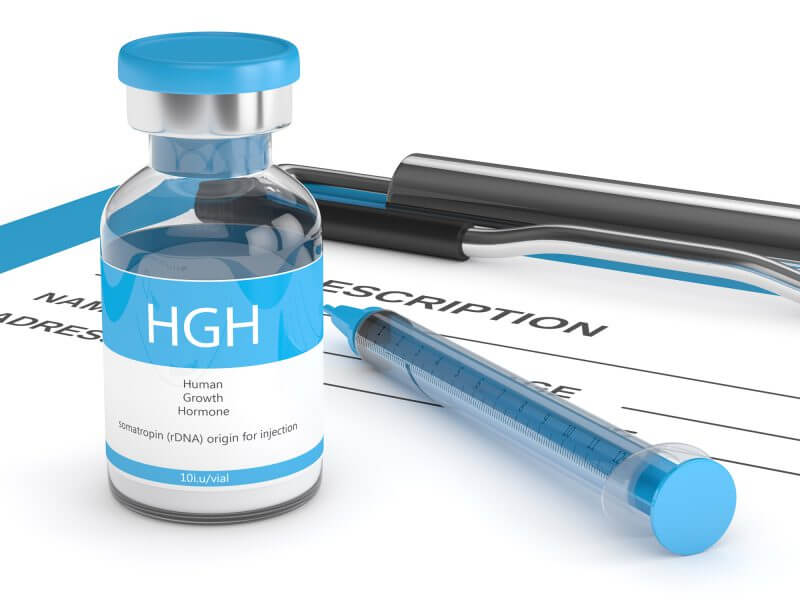 What To Look For When Choosing HGH Products