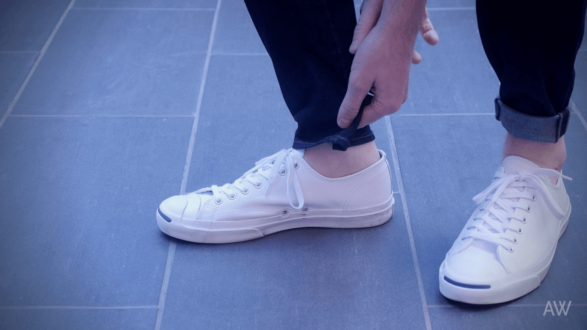 Cuffing Your Pants: 3 Things to Know