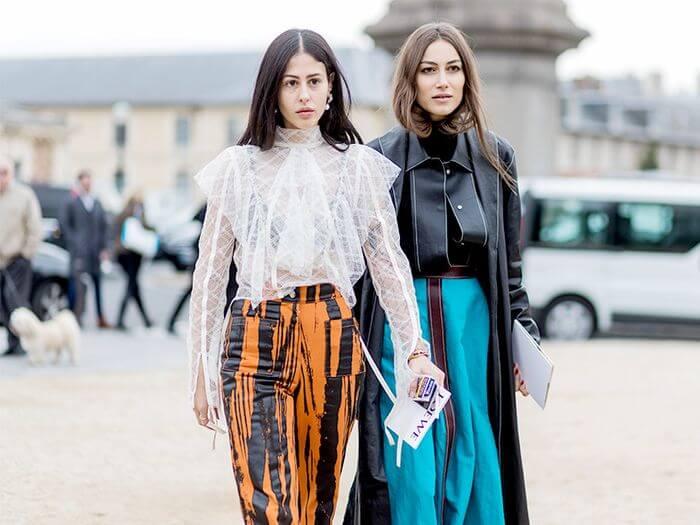Italian Fashions from an Ocean Away: The Beauty of Fashion Platform Baltini