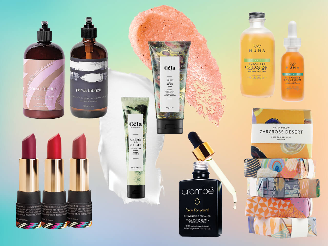 Best Skincare Brands in Toronto