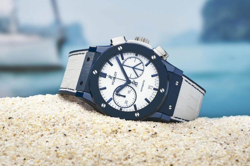 Hublot Jewelry Watches