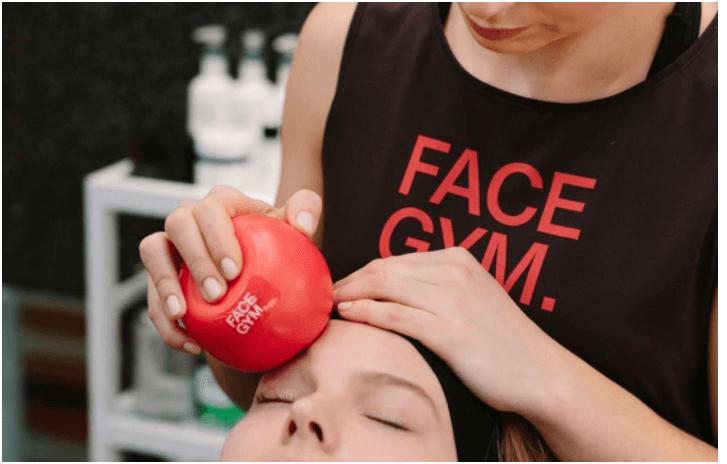FaceGym's non-invasive approach to a facelift