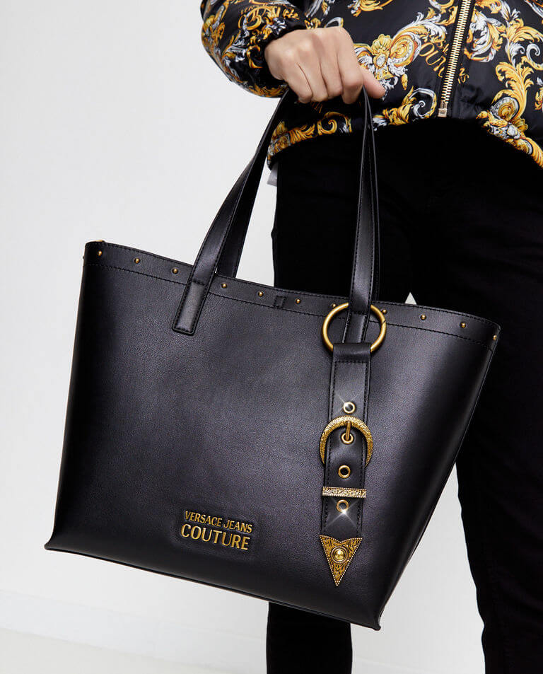 Are Versace Jeans Couture Bags Worth it?