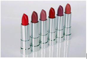 Is lipstick good for health?